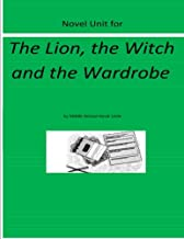 Novel Unit for The Lion, The Witch, and the Wardrobe