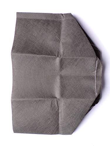 Sacs de Plantation Noir Diamètre 17 - Planting Bags Black Diameter 17 - SEM13
