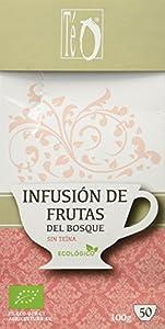 TéO Infusión Frutas Del Bosque Eco - 100 gr