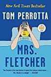 Mrs. Fletcher, Tom Perrotta  book I read for July