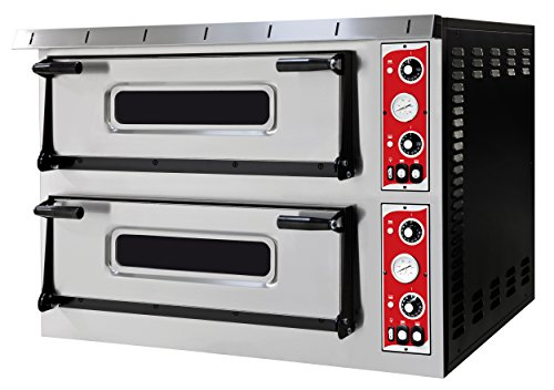 Pizza Horno Special 66prismafood Premium Adecuado para 12x 35cm de diámetro...