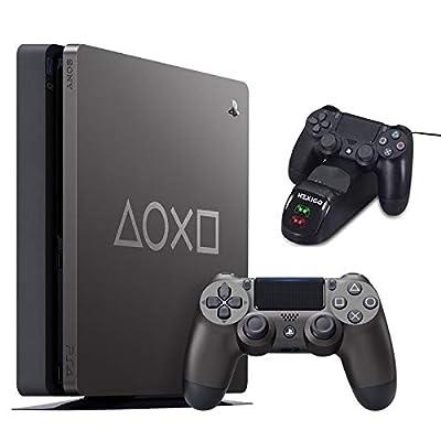 NexiGo 2020 PS4 Holiday Bundle and HDMI VAR by NexiGo
