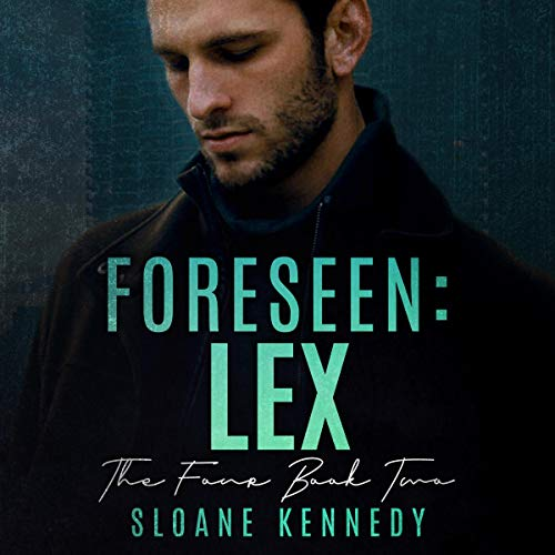 Foreseen: Lex audiobook cover art