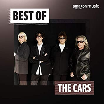 Best of The Cars