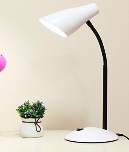 Mmn LED, protección para los ojos, lámpara, USB, carga, tacto, tercer equipo, oscurecimiento, niños, aprendizaje, dormitorio, cama, universidad, dormitorio blanco caliente mmn