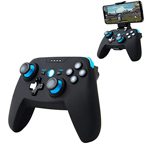 XLNB Wireless Bluetooth Direct Gamepad Sensibilidad Juego Móvil Controlador Pubg Adecuado para Computadora Android Actualización De Apple