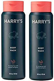 Best harry's body wash fig Reviews