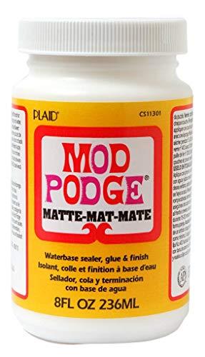Mod Podge - Sellador Mate Transparente (900112/301)