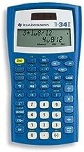 Texas Instruments TI-34 II TK Calculator Teacher Kit