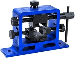 NcSTAR VTUPRS Universal Pistol Rear Sight Tool, Blue, One Size