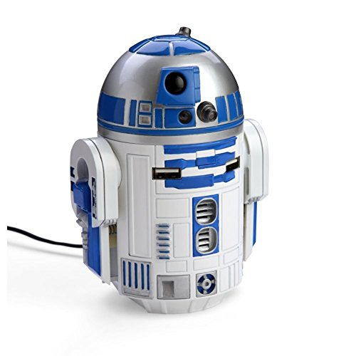 ThinkGeek Star Wars R2-D2 Car...