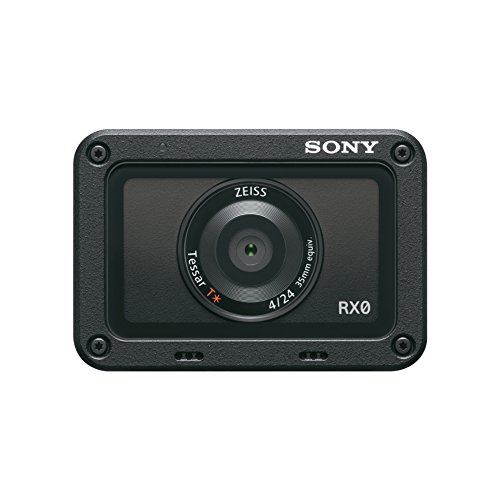 Sony RX0 Ultra-Compact Waterproof Camera + 32 GB...