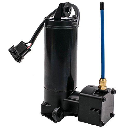 Compresor de aire para suspensión de aire para P38