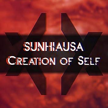 Creation of Self