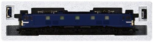 カトー (HO)EF58 大窓 ・ ブルー 1-301