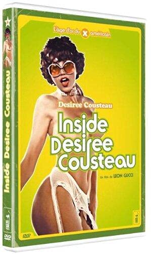 Desiree Cousteau Today