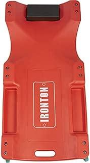 Ironton Low-Profile Creeper - 40in.L, 280-Lb. Capacity