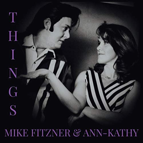 Mike Fitzner feat. Ann-Kathy