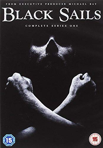 Black Sails: Season 1 [DVD] by Toby Stephens