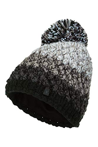 Spyder Active Sports Women's Brrr Berry Hat, Alloy, One Size