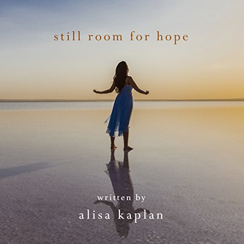 Still Room for Hope audiobook cover art