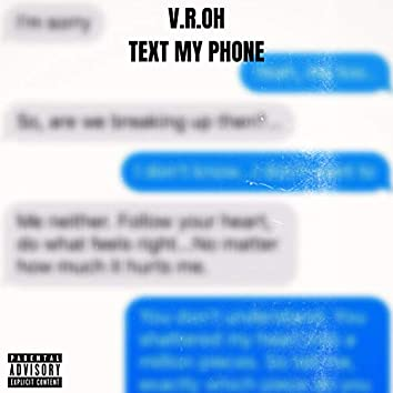 Text My Phone