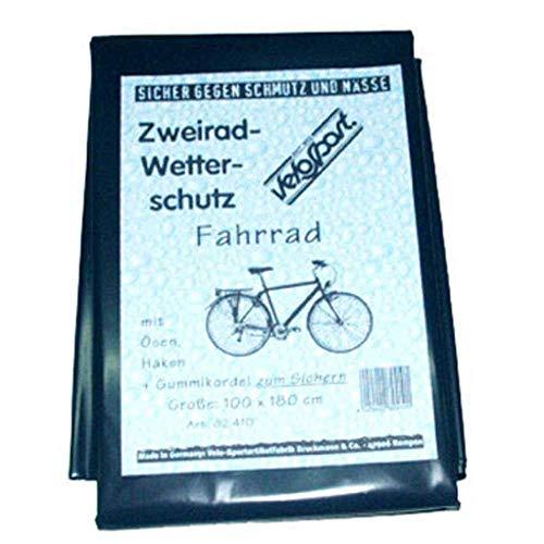 Faltgarage Cover für Motorroller bis 125ccm 002/2