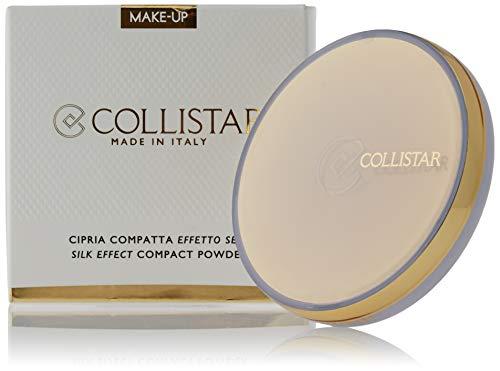 Collistar Cipria Compatta Effetto Seta (Colore 03 Cameo) - 7 gr.