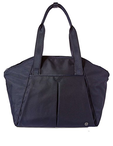 Lululemon Free To Be Bag Midnight Navy