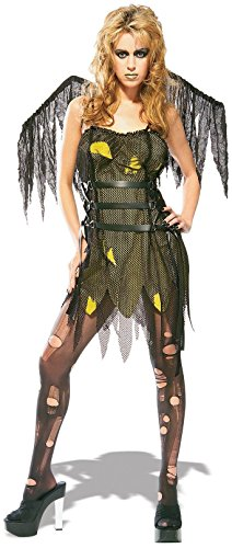Costume Carnevale Halloween Tinkerspell Trilli Tinkerbell Disney - Donna Large