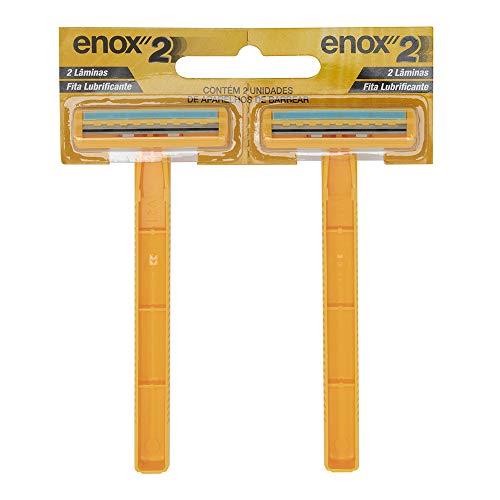 Aparelho Descartável Enox 2 (Par), Enox