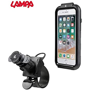 IMPERMEABILE DA MOTO-SCOOTER-CARICABILE SUPPORTO PORTA TELEFONO IPHONE 5