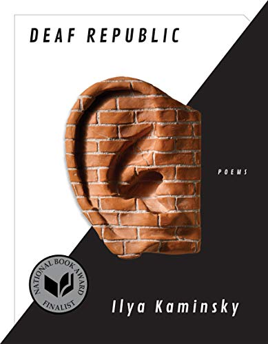 Image of Deaf Republic: Poems
