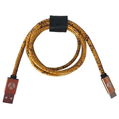 YZSY Deluxe USB-C a USB Sync- Cable de carga de datos de...