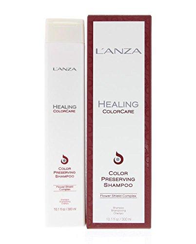 Lanza Haarpflege Healing ColorCare Color-Preserving Shampoo 300 ml