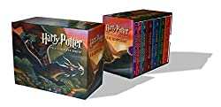 The Harry Potter Book Series