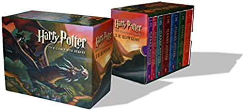 Harry Potter Paperback Box Set (Books 1-7)