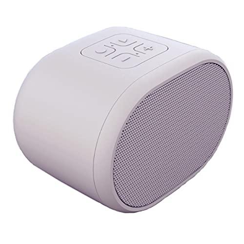 OocciShopp B62 Lightweight Wireless Audio Subwoofer Audio mit TF-Karte 1200 mAh...