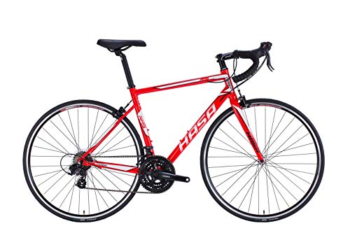 HASA R5 Aluminum Road Bike Racer 21 Speed 59cm