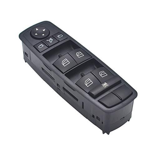 ZEALfix Vorne Links Fensterheber Schalter 2518300290 für W164 GL320 GL350 GL450 ML500