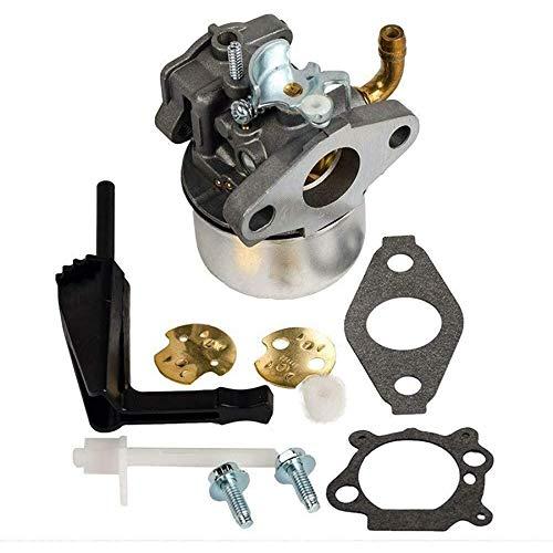 Kamenda Vergaser kompatibel mit Briggs & Stratton Intek 206 126412-0212-E1 121312-0144-E1 214731 Vergaser