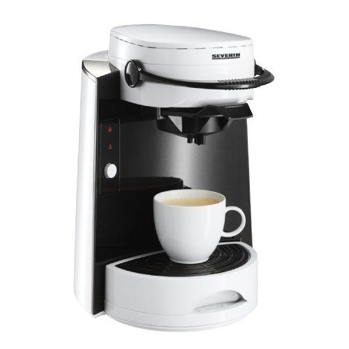 Severin KA 4565 Kaffee-Padautomat