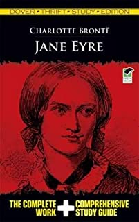 Jane Eyre Thrift Study