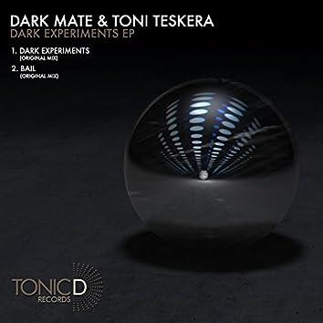 Dark Experiments EP