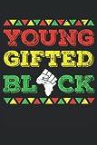 Mes de la historia negra de Dashiki para jóvenes...