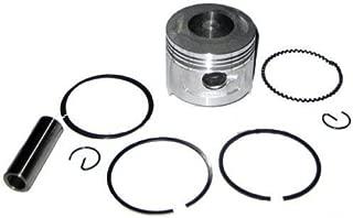 125cc Piston Kit (54mm) use 14mm pin- Fits Engines ATV, Dirt bike, Pit Bike SUNL