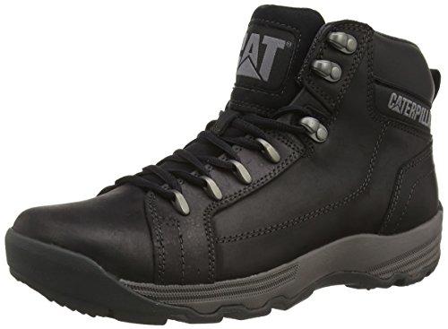 Cat Footwear Herren Supersede Chukka Boots, schwarz (Mens Black), 42 EU