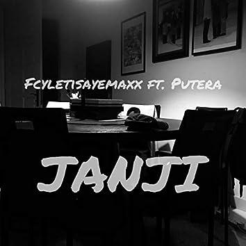 Janji (feat. Putera)