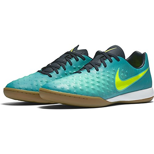 Nike Magistax Onda II IC Turbo Green / Nightshade / Matte S – 8