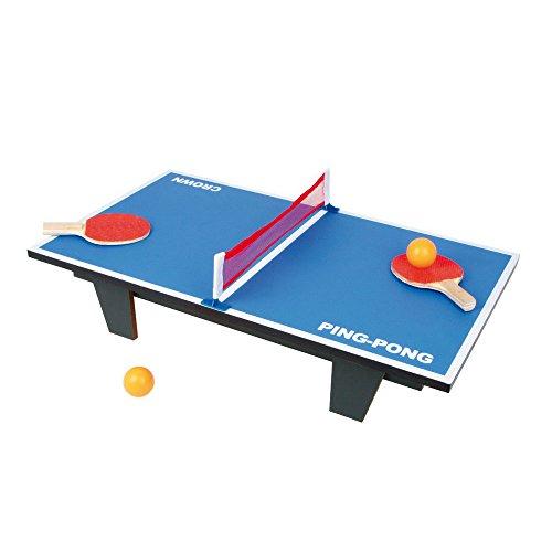 small foot 5690 Tischtennis Ping Pong